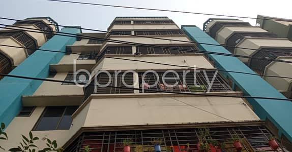 3 Bedroom Flat for Rent in Sholokbahar, Chattogram - In Sholokbahar, An Exquisite Apartment Of 3 Bedroom Is Now For Rent