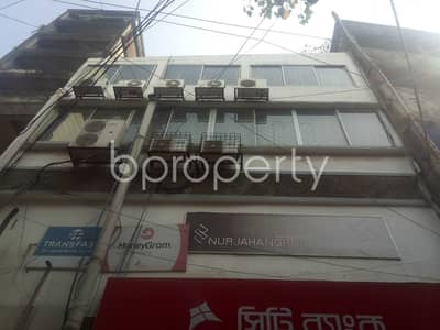 Office for Rent in Kotwali, Chattogram - Set Up Your New Office In The Location Of Kotwali Nearby Pubali Bank Limited For Rent