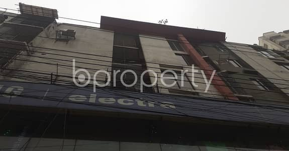 Office for Rent in Agargaon, Dhaka - Set Up Your New Office In The Location Of Agargaon Nearby Social Islami Bank Limited For Rent.