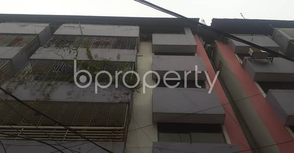3 Bedroom Apartment for Sale in New Market, Dhaka - Make this 1370 SQ FT home your next residing location, which is up to Sale in New Market