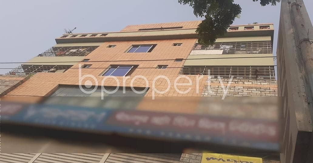 Apartment Of 850 Sq. Ft For Rent In CDA R/A.