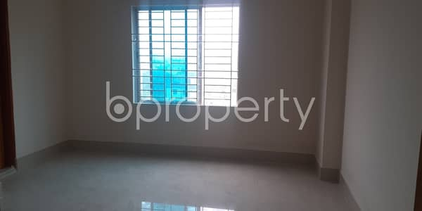 4 Bedroom Flat for Rent in Ibrahimpur, Dhaka - A Very Beautiful 1400 Sq Ft Flat Is Now Available For Rent In Chikha Bazar, Ibrahimpur