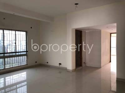 3 Bedroom Flat for Sale in Lalmatia, Dhaka - Visit This Apartment For Sale In Lalmatia Near Lalmatia Mohila College