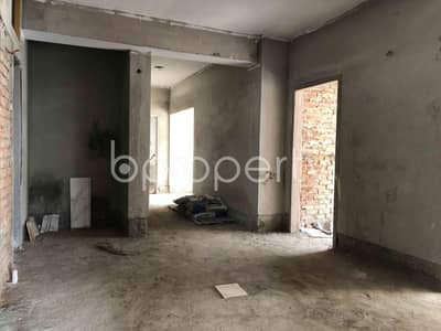 4 Bedroom Apartment for Sale in 22 No. Enayet Bazaar Ward, Chattogram - Properly Constructed 2024 Sq Ft Flat Is Available For Sale In 22 No. Enayet Bazaar Ward