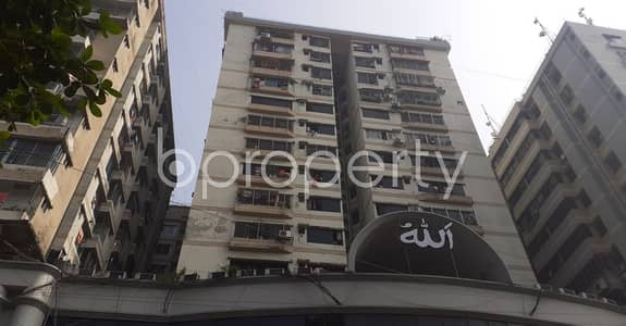 Kazir Dewri Is Granting A Lovely Flat For Rent Which Is 900 Sq Ft