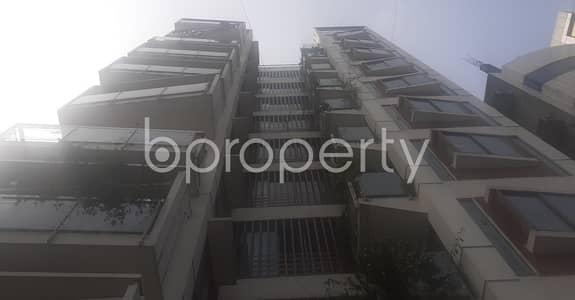 বিক্রয়ের জন্য BAYUT_ONLYএর ফ্ল্যাট - মালিবাগ, ঢাকা - A Relaxing 1060 Sq Ft Flat Is Up For Sale At Malibagh Chowdhury Para, With An Attractive Package