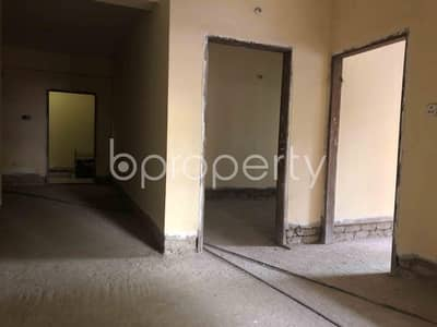 3 Bedroom Apartment for Sale in Kotwali, Chattogram - 1162 Sq Ft Flat Can Be Found In Patharghata For Sale, Near Pubali Bank Limited