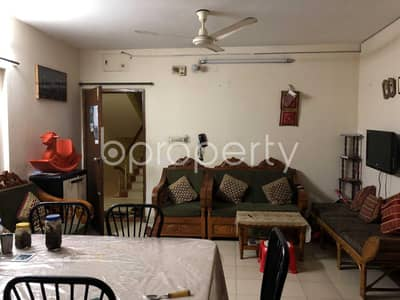 2 Bedroom Apartment for Sale in Mohammadpur, Dhaka - You Can Find A Wonderful 785 Sq Ft Flat For Sale In Mohammadpur, Road No 1
