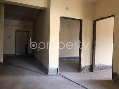 3 Bedroom Flat for Sale in Kotwali, Chattogram - Check This Comfortable And Nice Apartment For Sale At Patharghata, Bakalia Nearby Pubali Bank Limited.