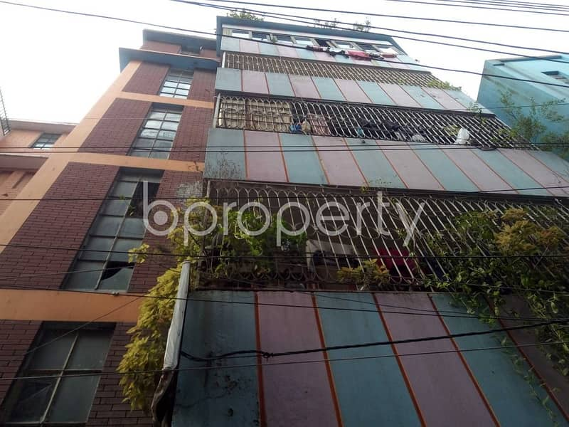 6125 Square Feet Commercial Building With Land Is Up For Sale In Kallyanpur