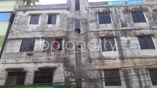 Office for Rent in Halishahar, Chattogram - A 1000 Sq. Ft Commercial Office Ready For Rent At Halishahar