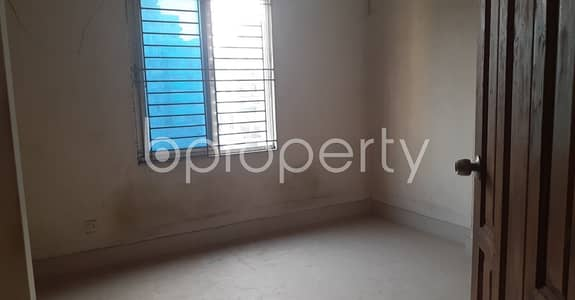 3 Bedroom Flat for Sale in Dakshin Khan, Dhaka - Next To Tara Shahi Jame Masjid This Ready And Comfortable Apartment Is Up For Sale At North Azampur.