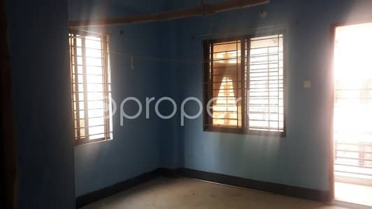 4 Bedroom Flat for Rent in Halishahar, Chattogram - Fairly Roomy Apartment Of 1600 Sq Ft Is Ready For Rent In Halishahar