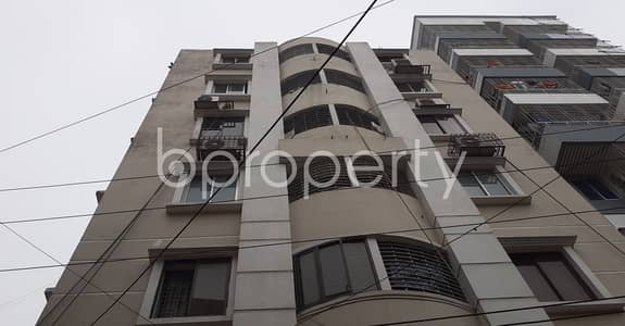 3 Bedroom Apartment for Sale in Badda, Dhaka - Available Residential Apartment In Jagannathpur Is Up For Sale .