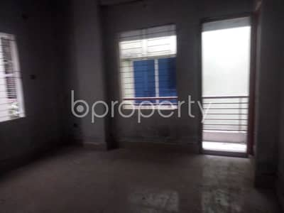 1100 Sq. ft Apartment Is For Sale Very Close To Sahajuddin Sarkar Model School And College At Dattapara .