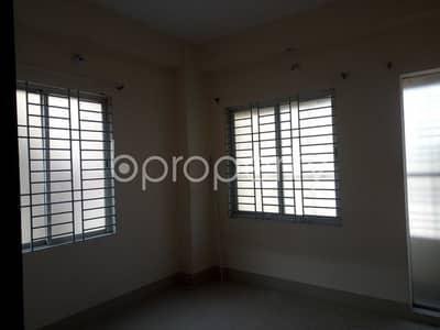 2 Bedroom Apartment for Rent in 15 No. Bagmoniram Ward, Chattogram - Visit This 850 Sq Ft Rentable Property To Make It Your New Home In Bagmoniram Ward