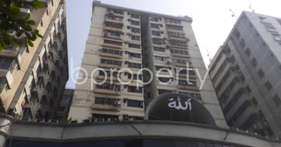 বিক্রয়ের জন্য BAYUT_ONLYএর ফ্ল্যাট - কাজীর দেউরি, চিটাগাং - A Convenient 1800 Sq Ft Residential Flat Is Prepared To Be Sold At Kazir Dewri