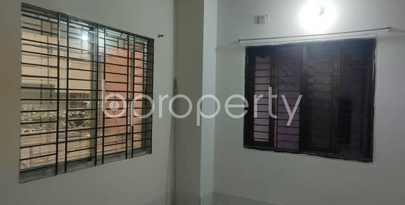 3 Bedroom Flat for Rent in Kathalbagan, Dhaka - An Adequate And Cozy Flat Is Ready For Rent At Free School Street.