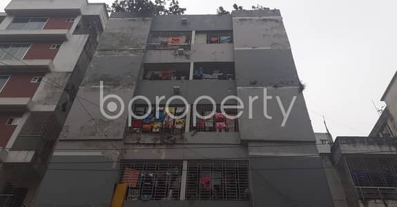 3 Bedroom Apartment for Sale in Uttara, Dhaka - At Uttara 950 Square Feet Medium Size Apartment Ready For Sale Very Close To Milestone College
