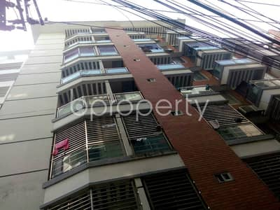 3 Bedroom Apartment for Rent in Khulshi, Chattogram - Residential Apartment Is On Rent In Khulshi Nearby South Khulshi Mosque