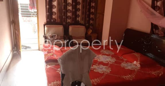 3 Bedroom Apartment for Rent in 33 No. Firingee Bazaar Ward, Chattogram - Sophisticated Style! This 1000 Sq. Ft Flat For Rent In 33 No. Firingee Bazaar Ward Is All About It .