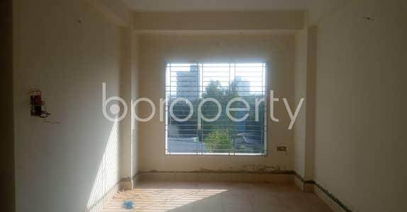 2 Bedroom Apartment for Rent in Halishahar, Chattogram - Positioned at Munir Nagar, Chandar Para, 940 SQ FT residential home is quite accessible for owning