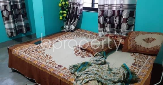 2 Bedroom Apartment for Sale in Mugdapara, Dhaka - A Convenient 425 Sq Ft Flat Is Prepared To Be Sold At North Manda, Mugdapara