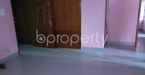 2 Bedroom Apartment for Sale in 33 No. Firingee Bazaar Ward, Chattogram - Attention ! A 900 Sq. Ft Flat Is Up For Sale At 33 No. Firingee Bazaar Ward, This Is What You've Been Searching For As Your New Home!