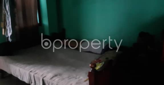 2 Bedroom Flat for Sale in Mugdapara, Dhaka - Visit This 425 Square Ft Residential Apartment Is Ready For Sale At Manda .