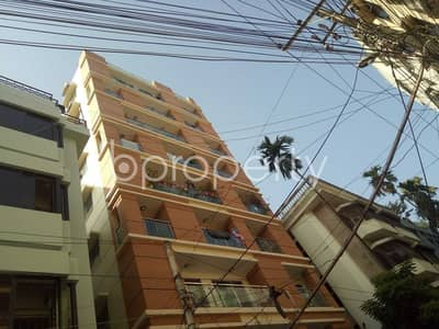 3 Bedroom Apartment for Sale in Panchlaish, Chattogram - In This Serene Neighborhood Of Sugandha Residential Area A 3 Bedroom Large Flat Is Up For Sale.