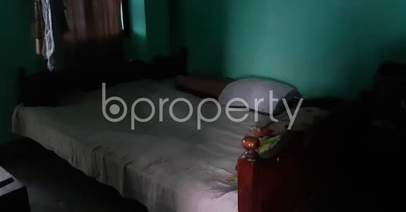 2 Bedroom Flat for Sale in Mugdapara, Dhaka - 425 Square Ft Residential Apartment Ready For Sale In the Location of North Manda.