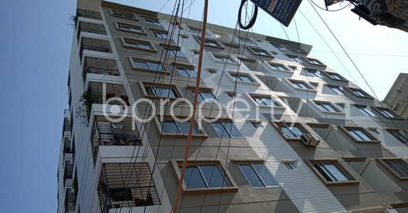 3 Bedroom Apartment for Rent in Sholokbahar, Chattogram - Make your residence in a 1550 SQ FT rental home at Sholokbahar
