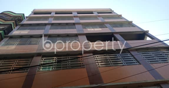 3 Bedroom Flat for Rent in 11 No. South Kattali Ward, Chattogram - In The Beautiful Neighborhood In Rupali Residential Area A 3 Bedroom Flat Is Up For Rent