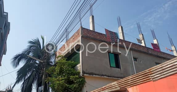 3 Bedroom Apartment for Rent in 11 No. South Kattali Ward, Chattogram - A well-featured rental 850 SQ FT residential property is ready for you to own at 11 No. South Kattali Ward