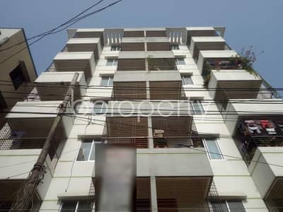 3 Bedroom Flat for Sale in Badda, Dhaka - This Large Flat In South Badda With A Convenient Price Is Up For Sale