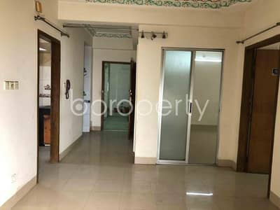 4 Bedroom Flat for Sale in Kathalbagan, Dhaka - Find Your Desired Apartment At This 1633 Sq Ft Flat Is Ready For Sale At Kathalbagan, Near Dutch Bangla Bank Limited Atm.