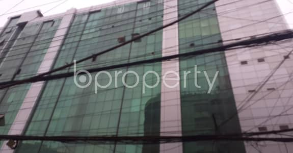 Shop for Sale in 22 No. Enayet Bazaar Ward, Chattogram - In Nandan Kanan A 100 Square Feet Shop Is Ready And Vacant For Sale.