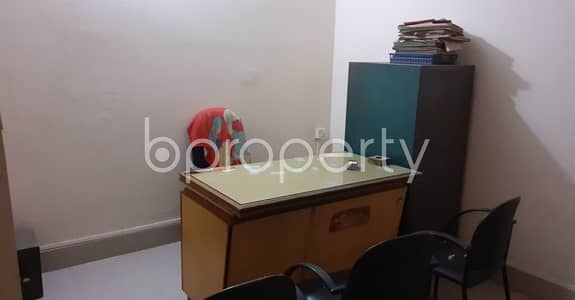 Office for Rent in Dhanmondi, Dhaka - A Nice Small Office Is For Rent In North Circular Road, Dhanmondi.