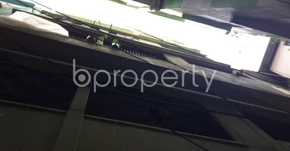 2 Bedroom Apartment for Rent in Jamal Khan, Chattogram - Attention ! A 700 Sq. ft Moderate Lichu Bagan Lane, Jamal Khan Apartment Is Up For Rent.
