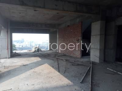 Floor for Sale in Banani, Dhaka - A Nice Office In Banani Is Available For Sale Near Paradigm By Innstar