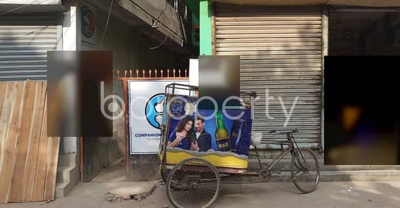 Warehouse for Rent in Mohakhali, Dhaka - 420 Sq. ft Warehouse For Rent Near By Mohakhali Model School .