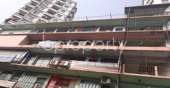 ভাড়ার জন্য এর অফিস - মালিবাগ, ঢাকা - A Structurally Well Set Commercial Office For Rent Is Available In Malibagh, Dit Road.