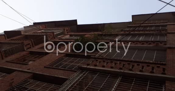 3 Bedroom Flat for Rent in Dhanmondi, Dhaka - A Structurally Well Set Living Property For Rent Is Available In Dhanmondi, Road No 16.