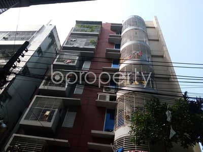 2 Bedroom Flat for Sale in 11 No. South Kattali Ward, Chattogram - See This Apartment Up For Sale In Kattali Near Dr. Fazlul Hazera Degree College
