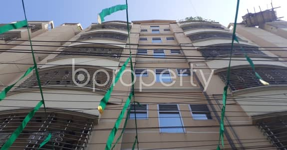 This Well Defined Living Property Is Up For Rent In Kazir Dewri, Kazi Bari Lane