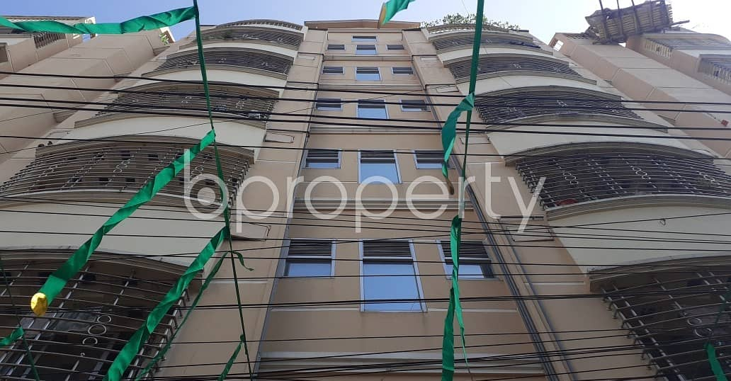 Rent This Living Property In Kazir Dewri.