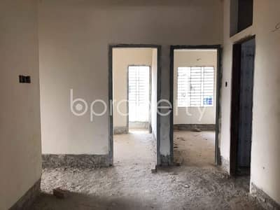 7 Bedroom Building for Sale in Gazipur Sadar Upazila, Gazipur - 7000 Sq. ft Residential Building Is For Sale In Tongi Close To Sahajuddin Sarkar School