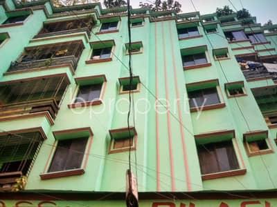 ভাড়ার জন্য এর ওয়্যারহাউজ - বাসাবো, ঢাকা - 500 Sq Ft Commercial Warehouse For Rent In East Bashabo