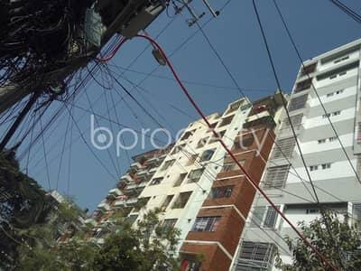 2 Bedroom Flat for Rent in 15 No. Bagmoniram Ward, Chattogram - Properly Designed This 900 Square Feet Apartment Is Now Up For Rent In 15 No. Bagmoniram Ward