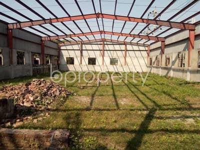 Plot for Sale in Gazipur Sadar Upazila, Gazipur - 18 katha Commercial Plot For Sale In Board Bazar